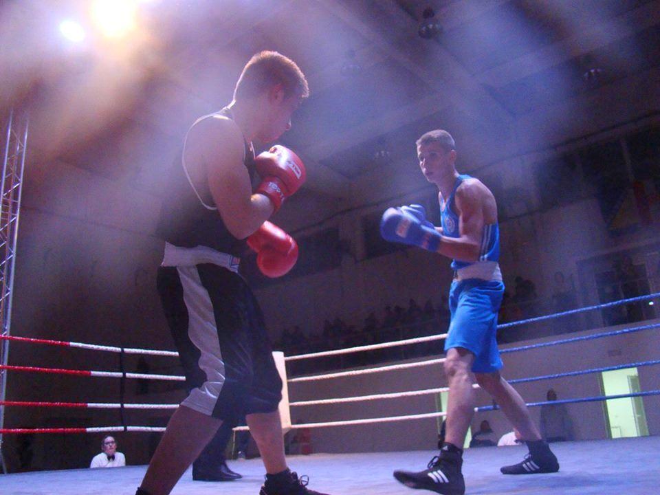 Hasan Karahodzic bokser