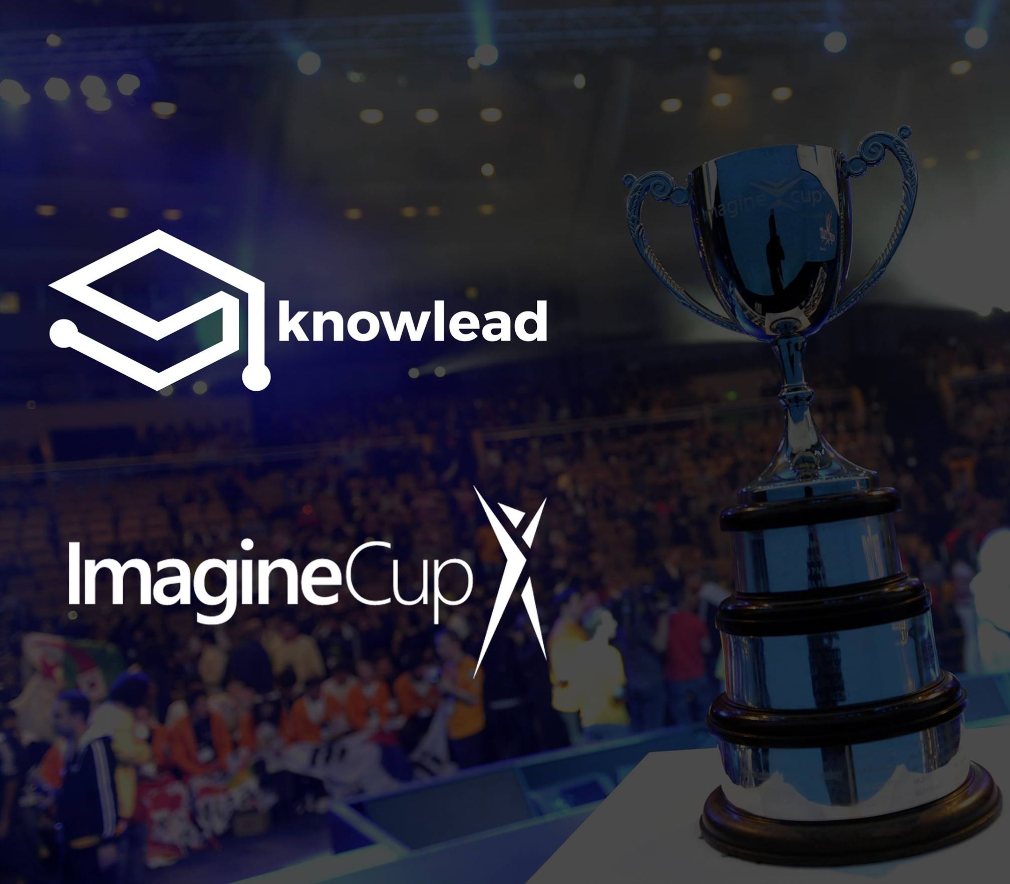 Knowlead_MicrosoftImagineCup2017