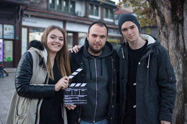 Elma Fetic kratkometrazni film 2