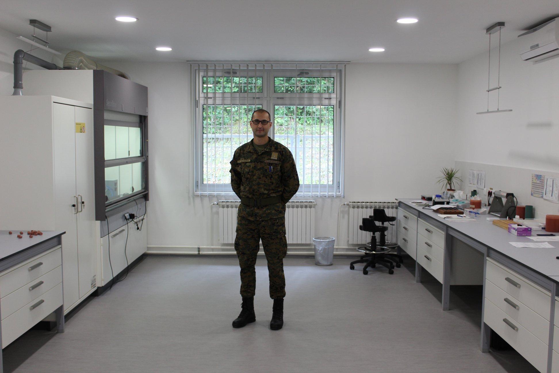 Namir Halilovic 2018