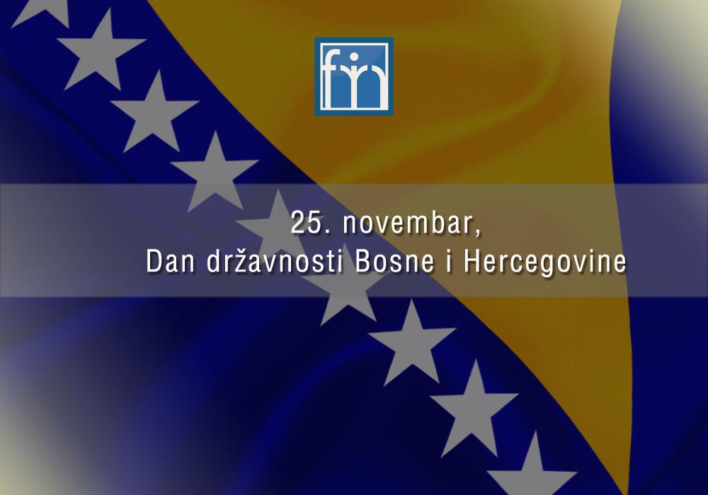Dan državnosti BiH, Fondacija Izvor nade