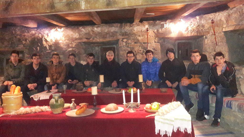 Srednjoškolci iz Sarajeva posjetili Tuzlu i Zenicu