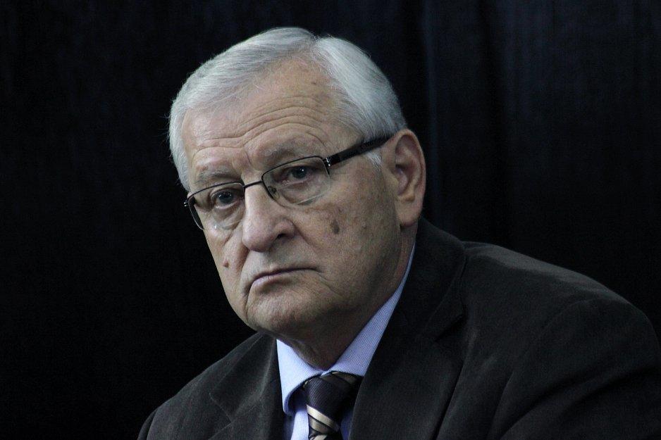 Mirko Pejanovic