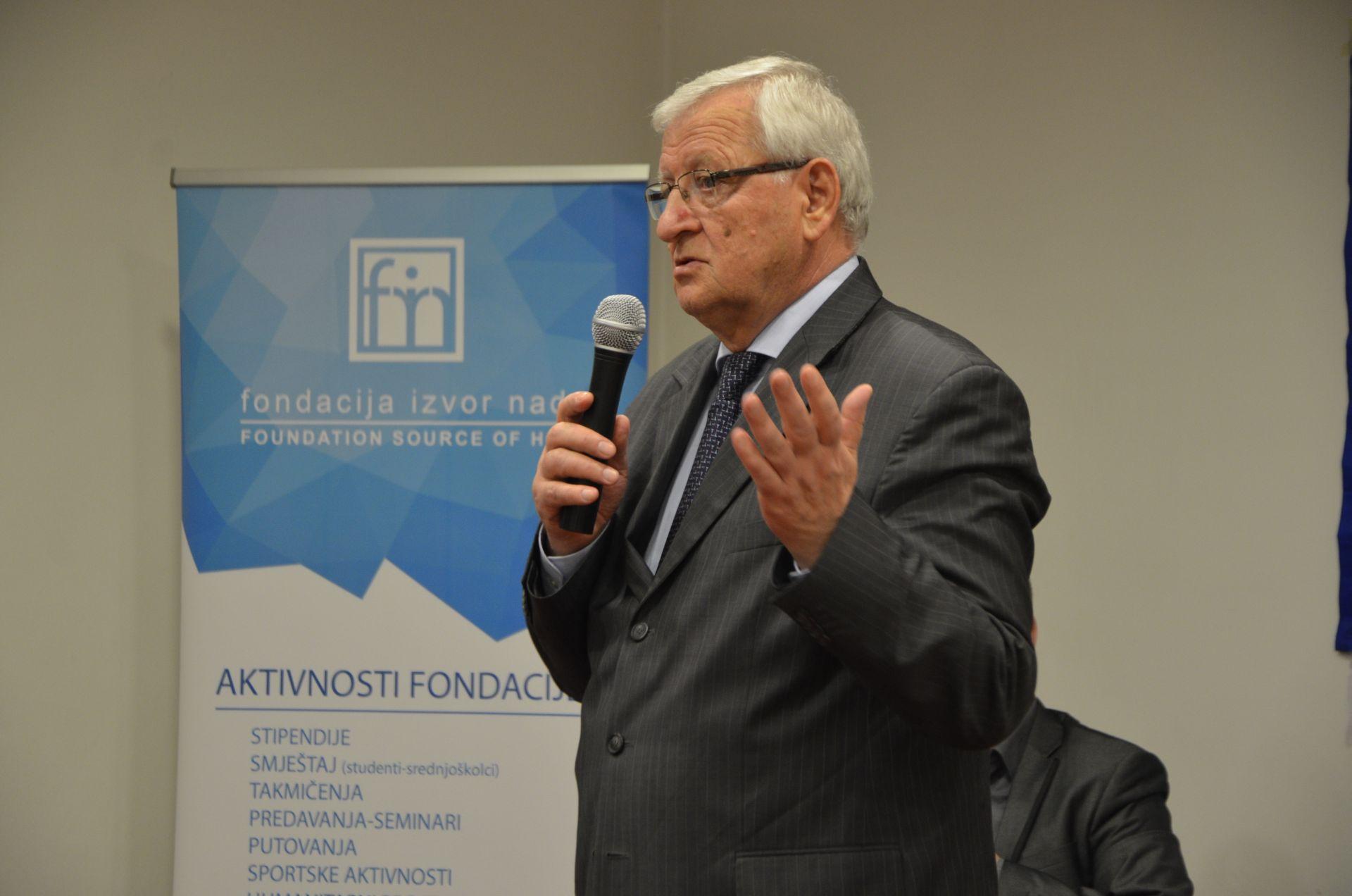 Predavanje prof. dr. Mirko Pejanovic