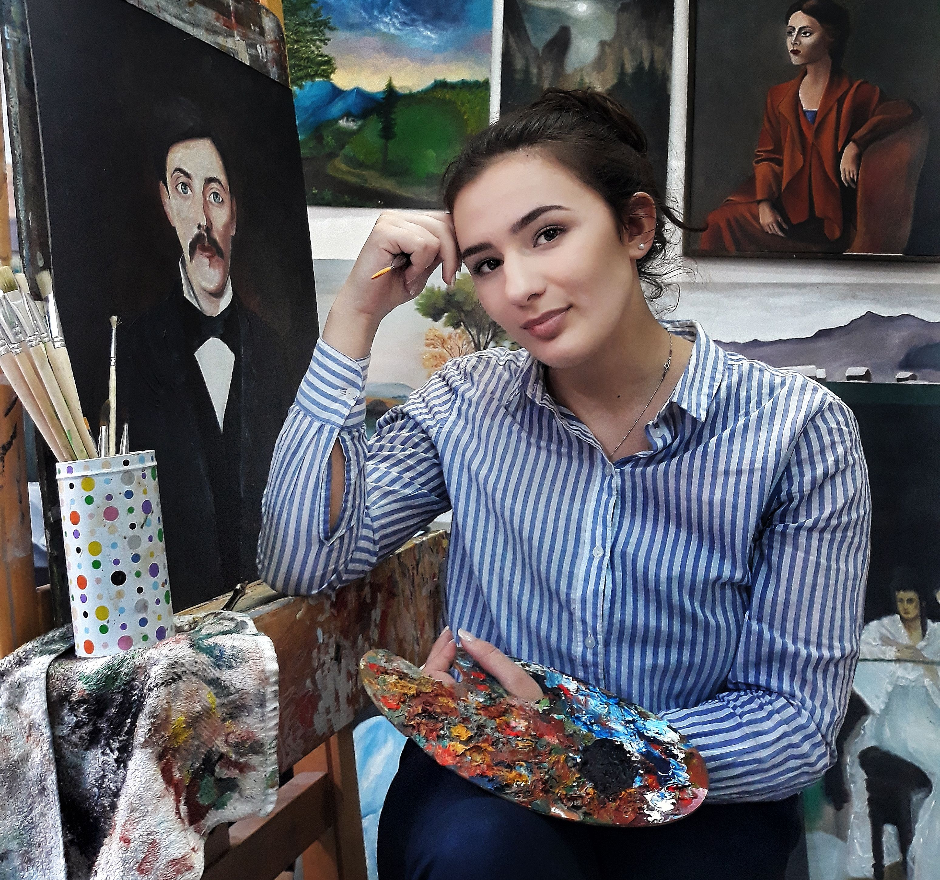 Enisa Sabanovic Fondacija Izvor nade