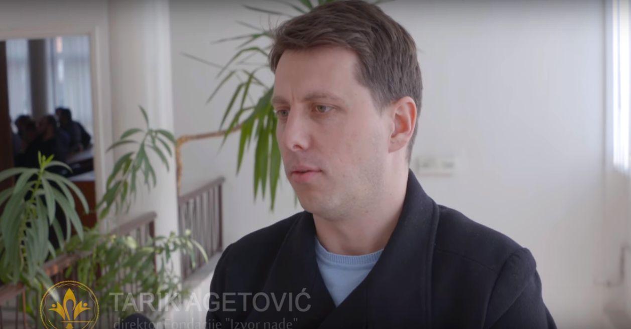 Tarik Agetovic Sanski Most 17.2.2018