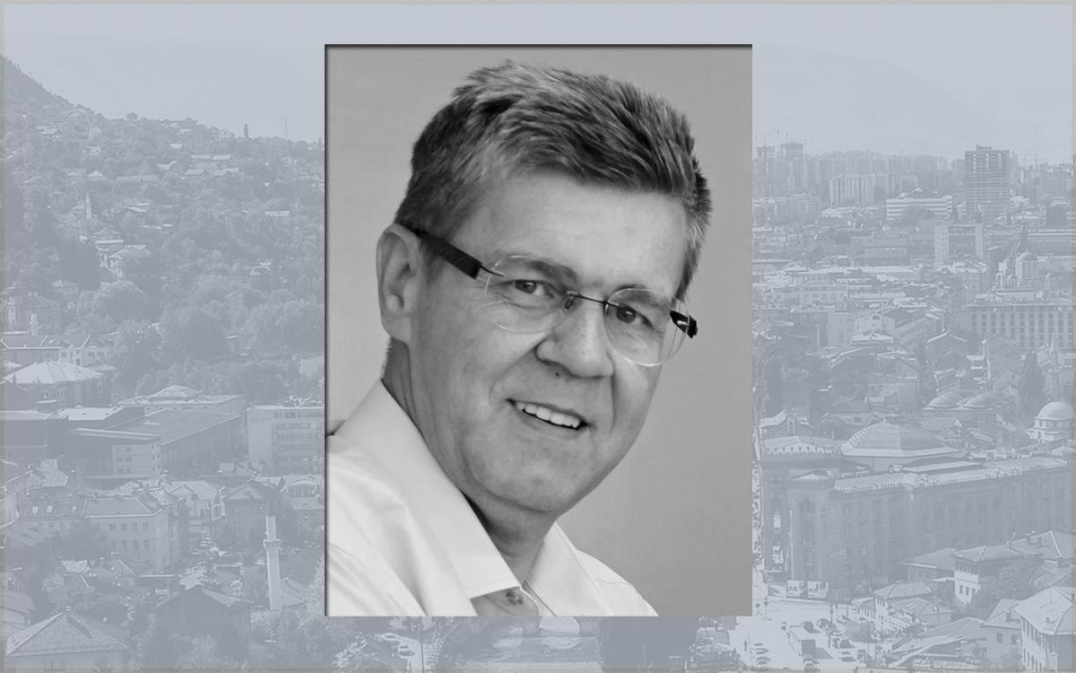 Prof. dr. Fikret Hadzic, osmrtnica
