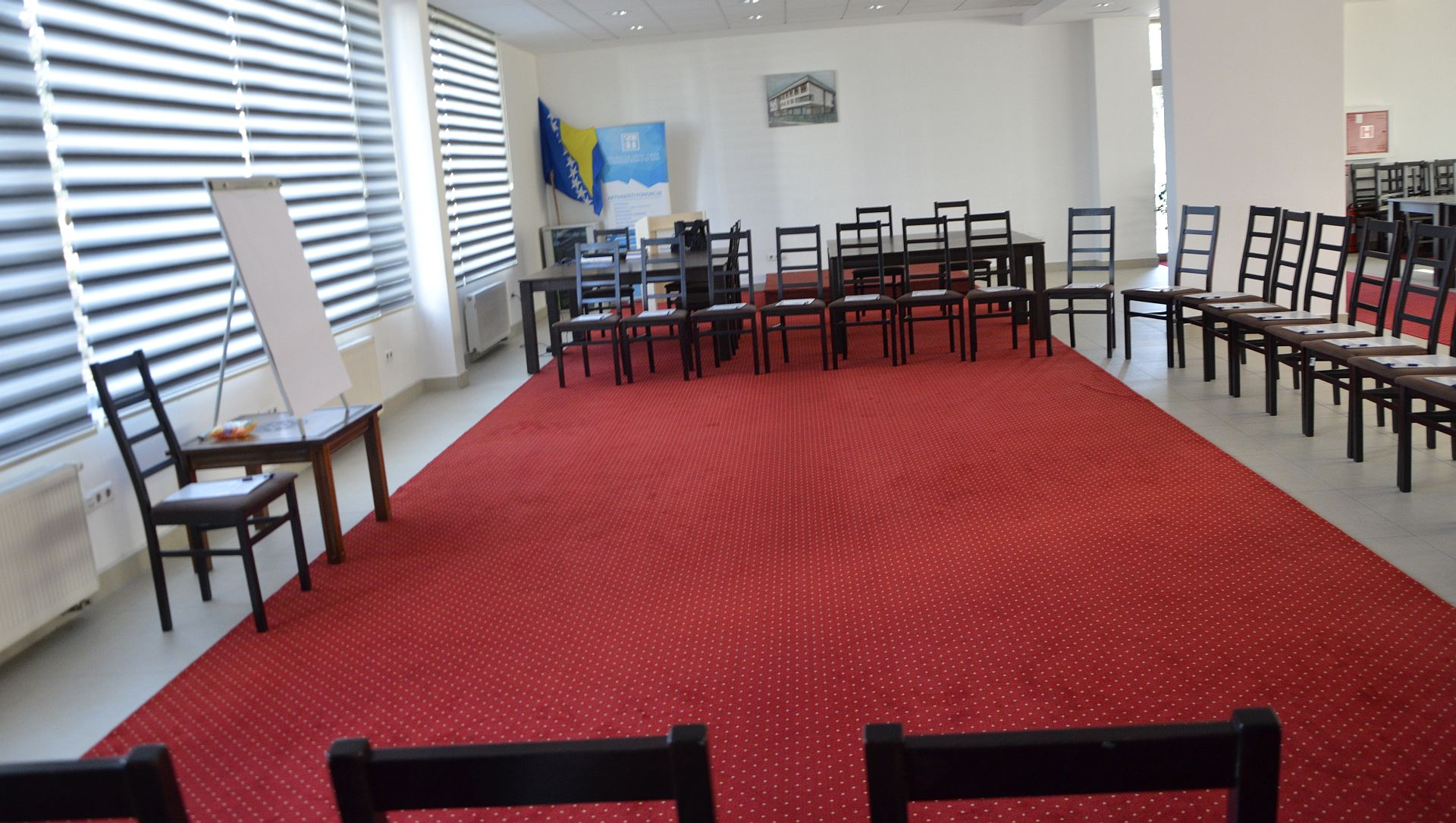 Mini-skola za mlade Opcine Ilidza 27.10.2018.b