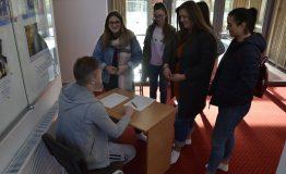 Mini-skola za mlade Opcine Ilidza 27.10.2018.d
