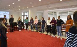 Mini-skola za mlade Opcine Ilidza 27.10.2018.h