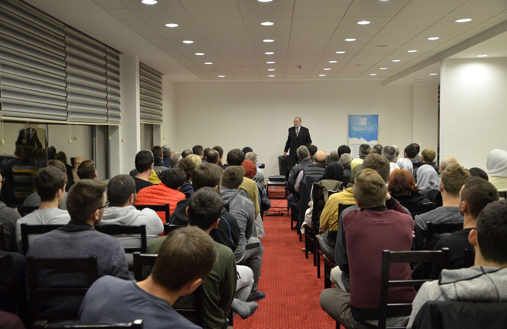Stjepan Kljuic, predavanje 21.11.2018.b