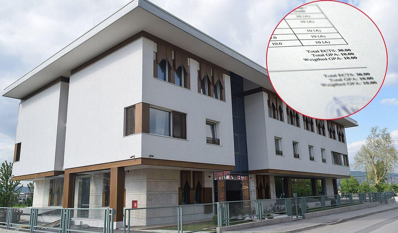 Uspjeh stipendista Fondacije Izvor nade u skolskoj 2018/2019. godini