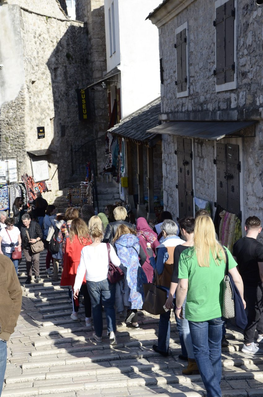 Domovina kroz historiju - Hercegovina mart 2019n