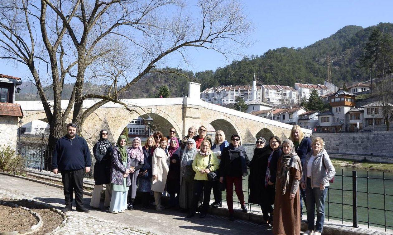Domovina kroz historiju - Hercegovina mart 2019 Fondacija Izvor nade