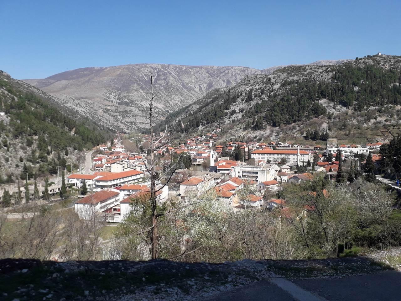 Domovina kroz historiju - Hercegovina mart 2019t