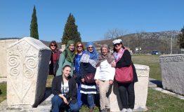 Domovina kroz historiju - Hercegovina mart 2019x