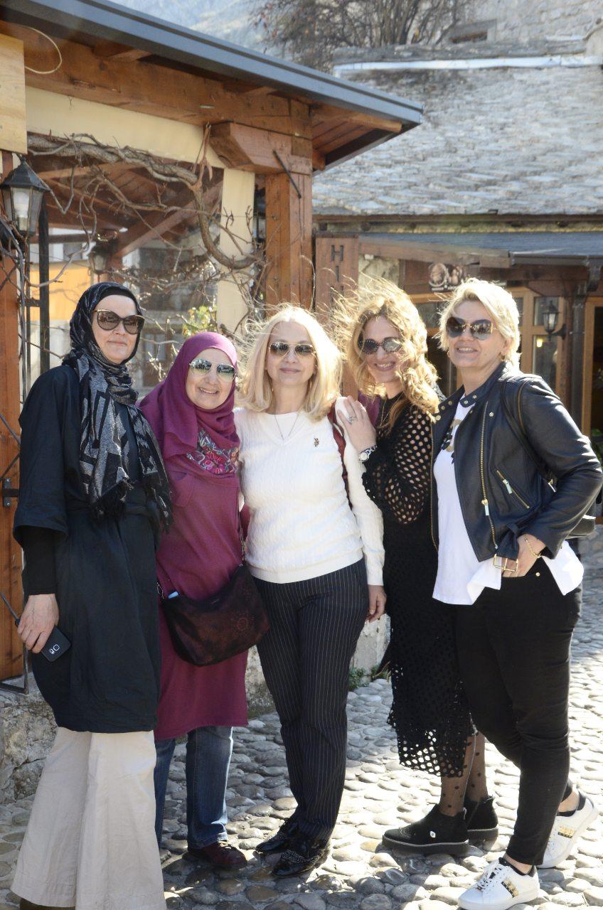 Domovina kroz historiju - Hercegovina mart 2019y