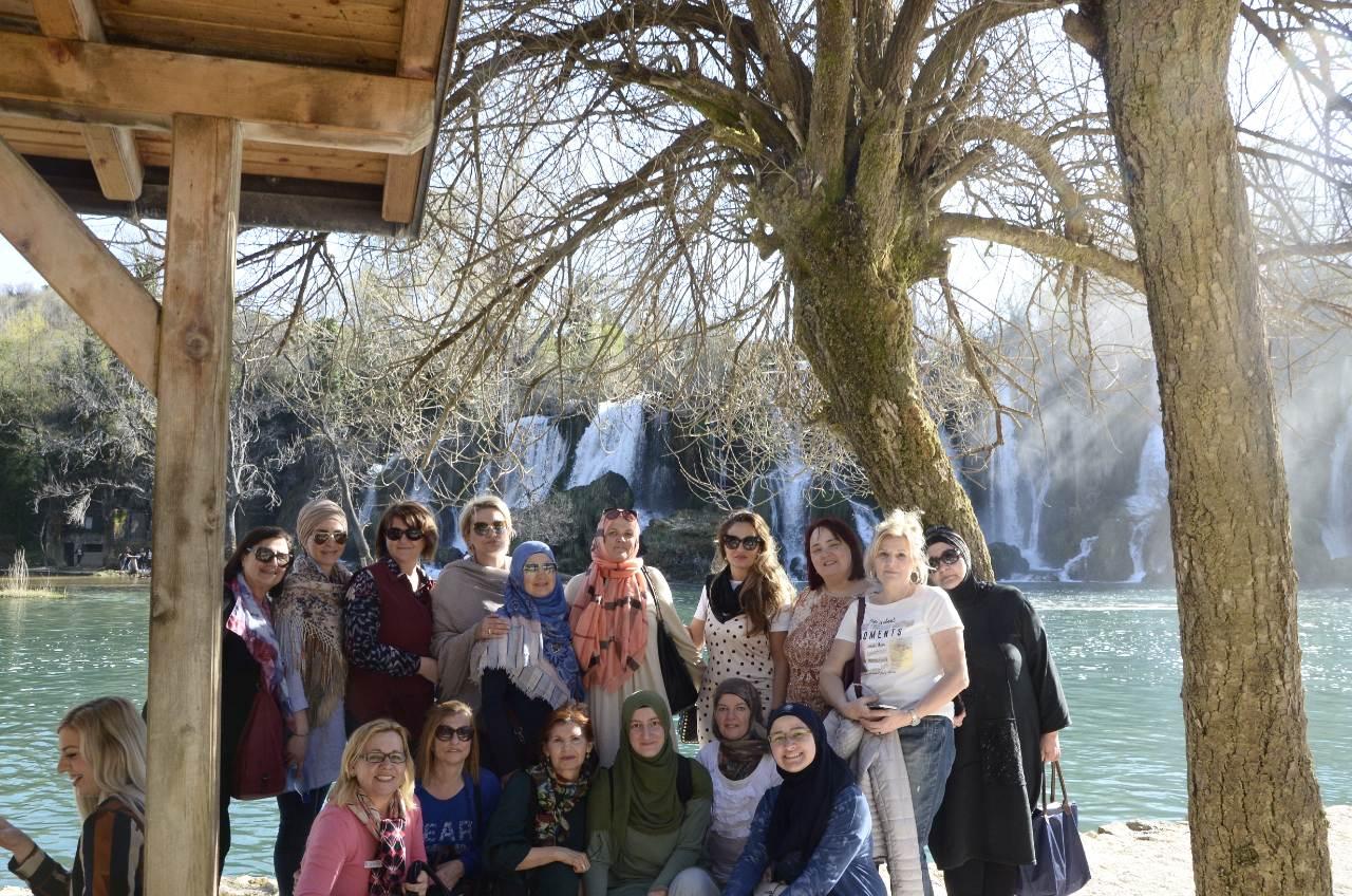 Domovina kroz historiju - Hercegovina mart 2019yb