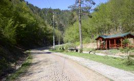 Posjeta Srebrenici projekat Domovina kroz historiju 1