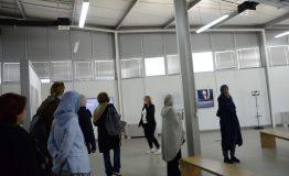 Posjeta Srebrenici projekat Domovina kroz historiju 3