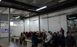 Posjeta Srebrenici projekat Domovina kroz historiju 5