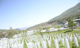 Posjeta Srebrenici projekat Domovina kroz historiju 8