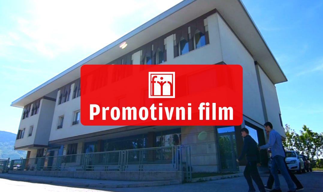 Fondacija Izvor nade promotivni film 2019.