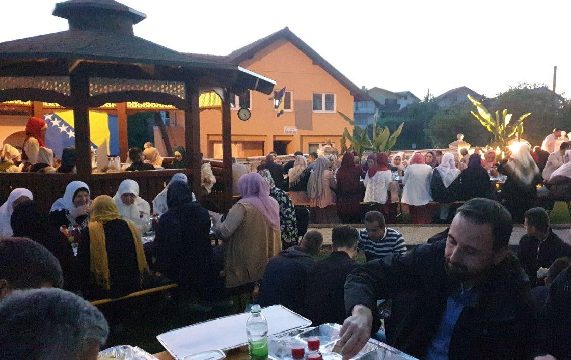 Iftar Prnjavor Konjuhovci 25.5.2019.i