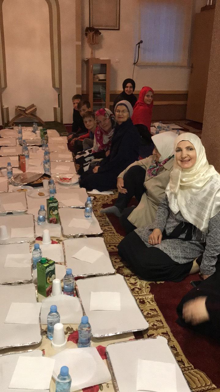 Iftar u Nazbilju 21.5.2019.d