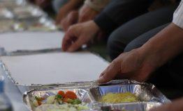 Iftar_Orasje_maj 2019.c Fondacija Izvor nade