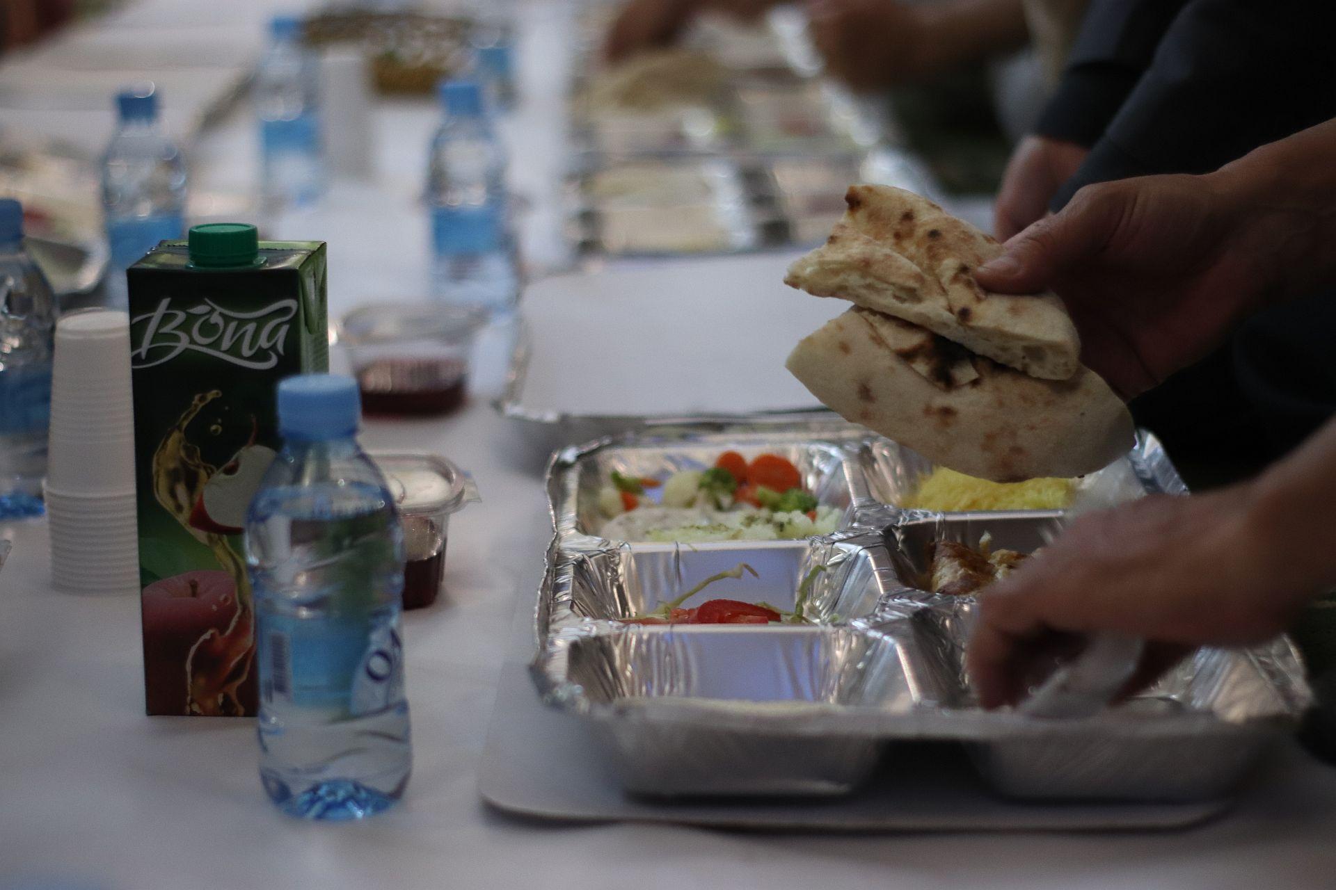 Iftar_Orasje_maj 2019.d Fondacija Izvor nade
