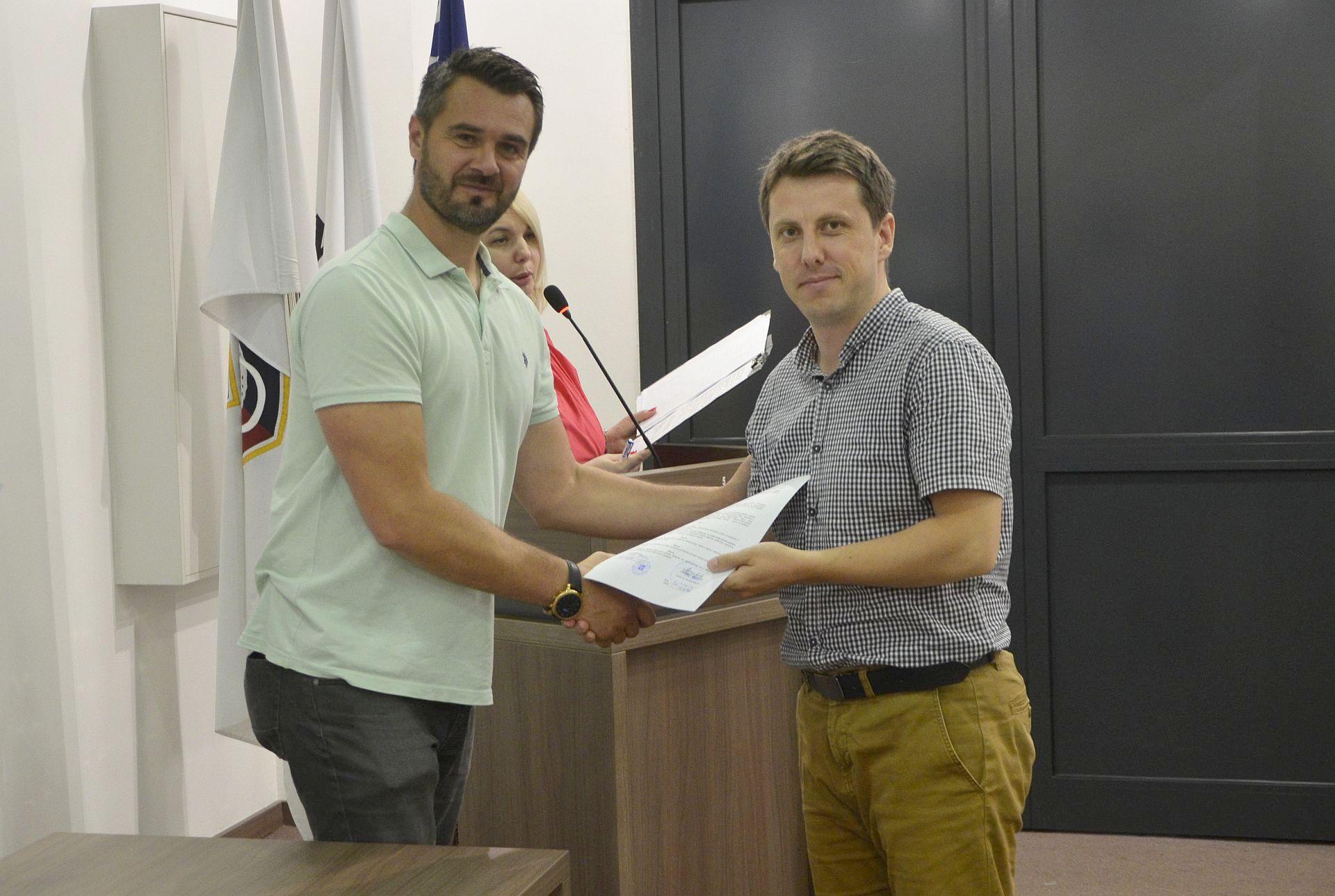 Dodjela ugovora Opcina Ilidza 2019a