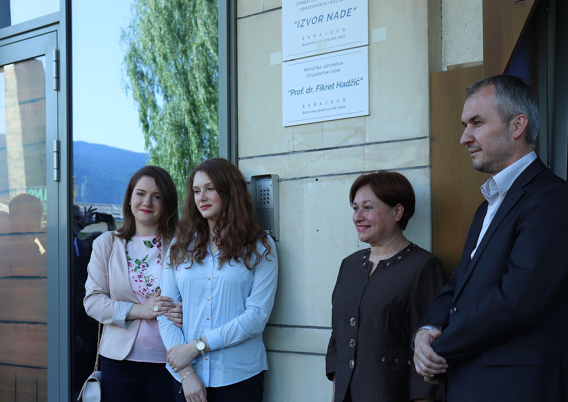 Stud. dom Prof. dr. Fikret Hadzic Sarajevo_c