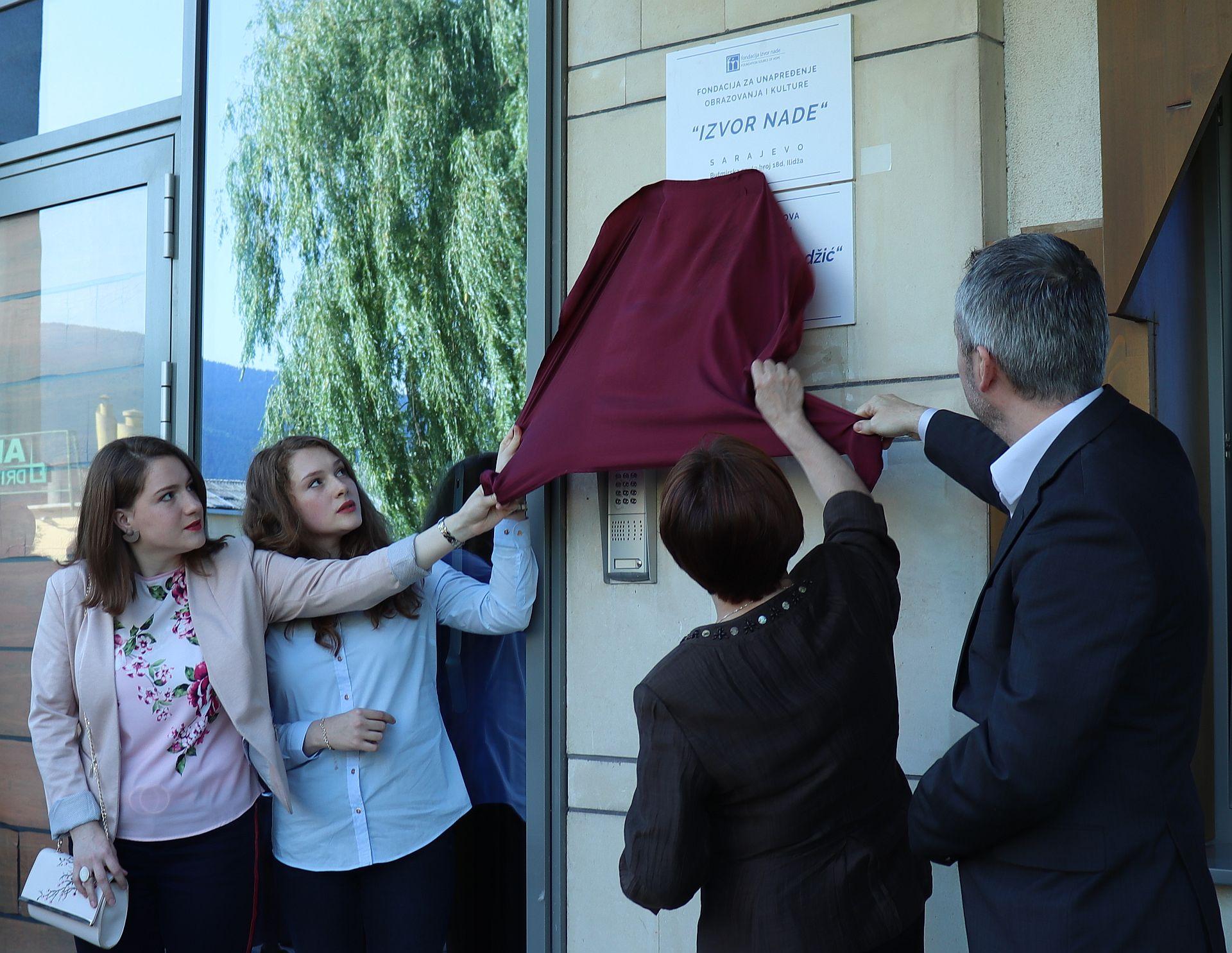 Stud. dom Prof. dr. Fikret Hadzic Sarajevo_o