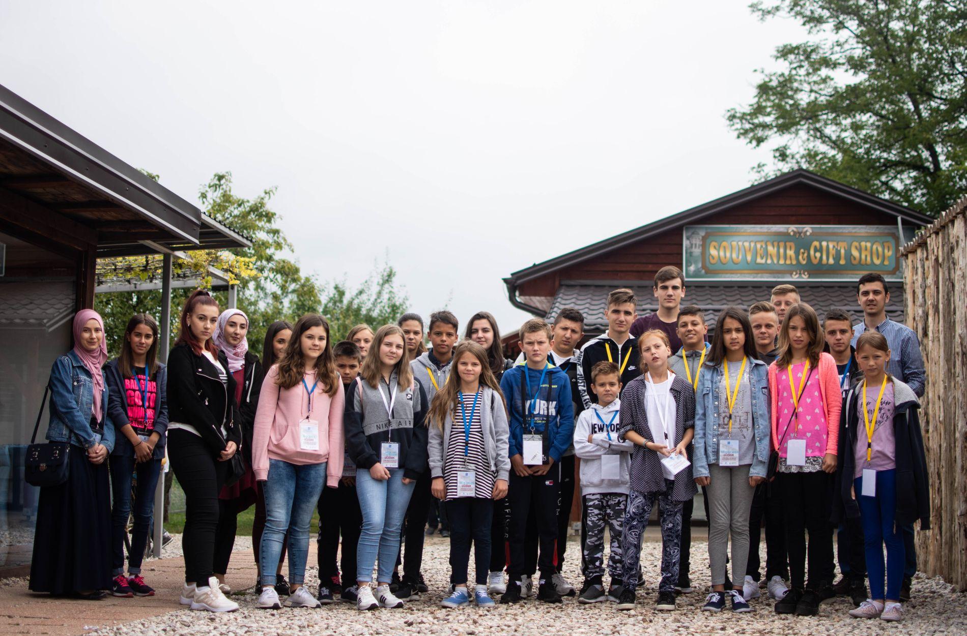 Ljetna skola za djecu iz povrat mjesta 2019_06