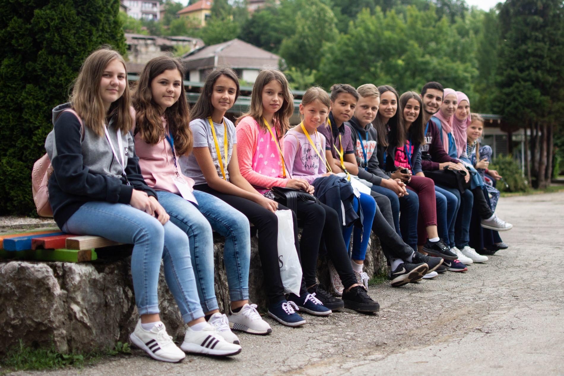 Ljetna skola za djecu iz povrat mjesta 2019_10