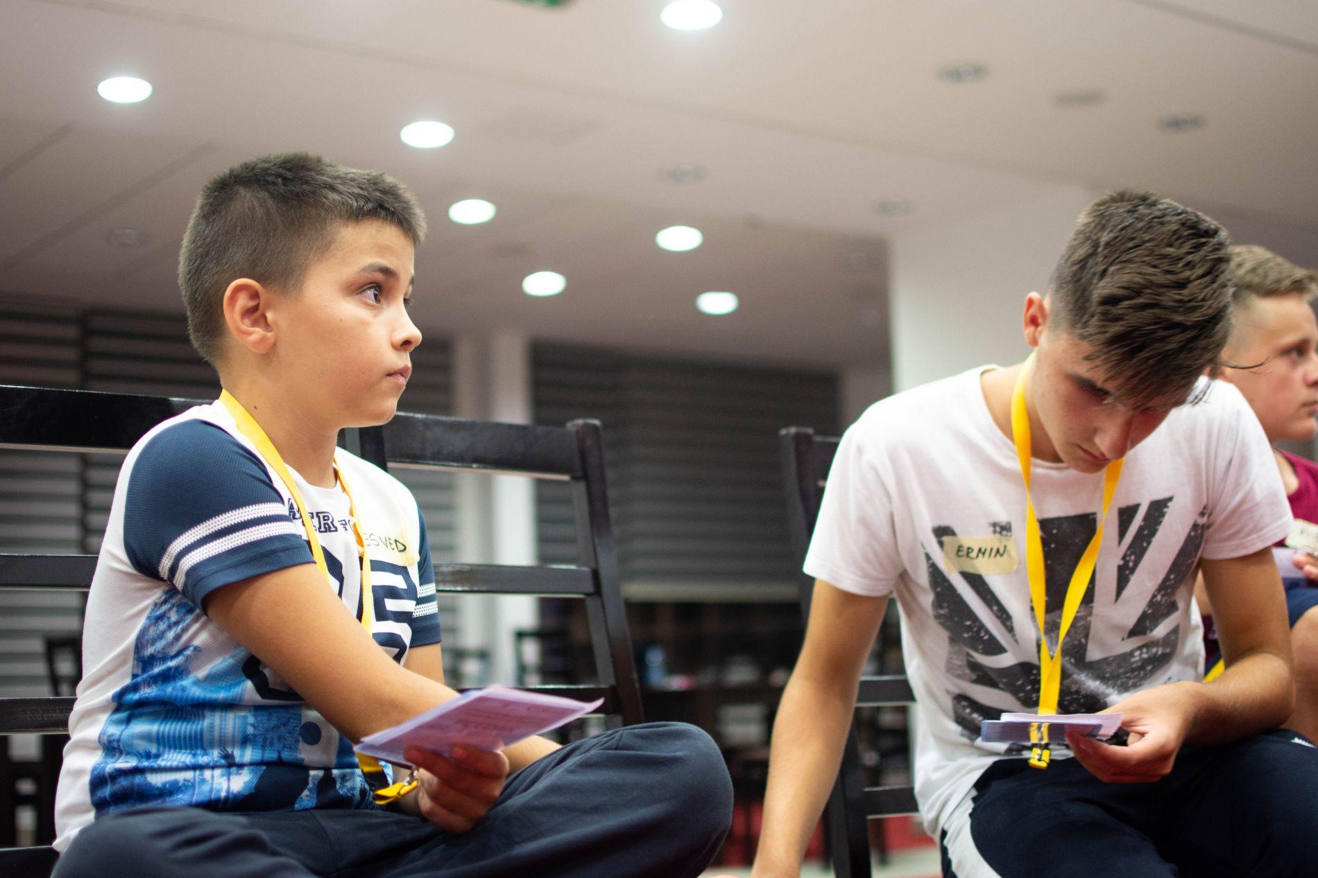 Ljetna skola za djecu iz povrat mjesta 2019_21