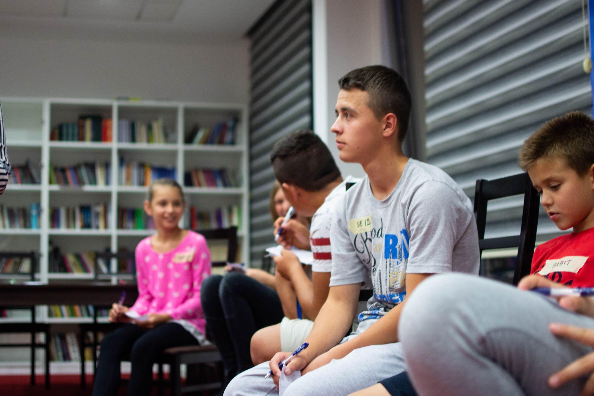 Ljetna skola za djecu iz povrat mjesta 2019_22