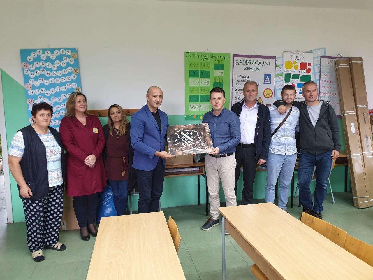 Donacija za PS Kupresani Jajce 2019d