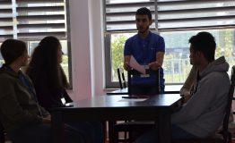 Mini-skola o psiholoskom zdravlju mladih 2019, Ozrenka Kadric