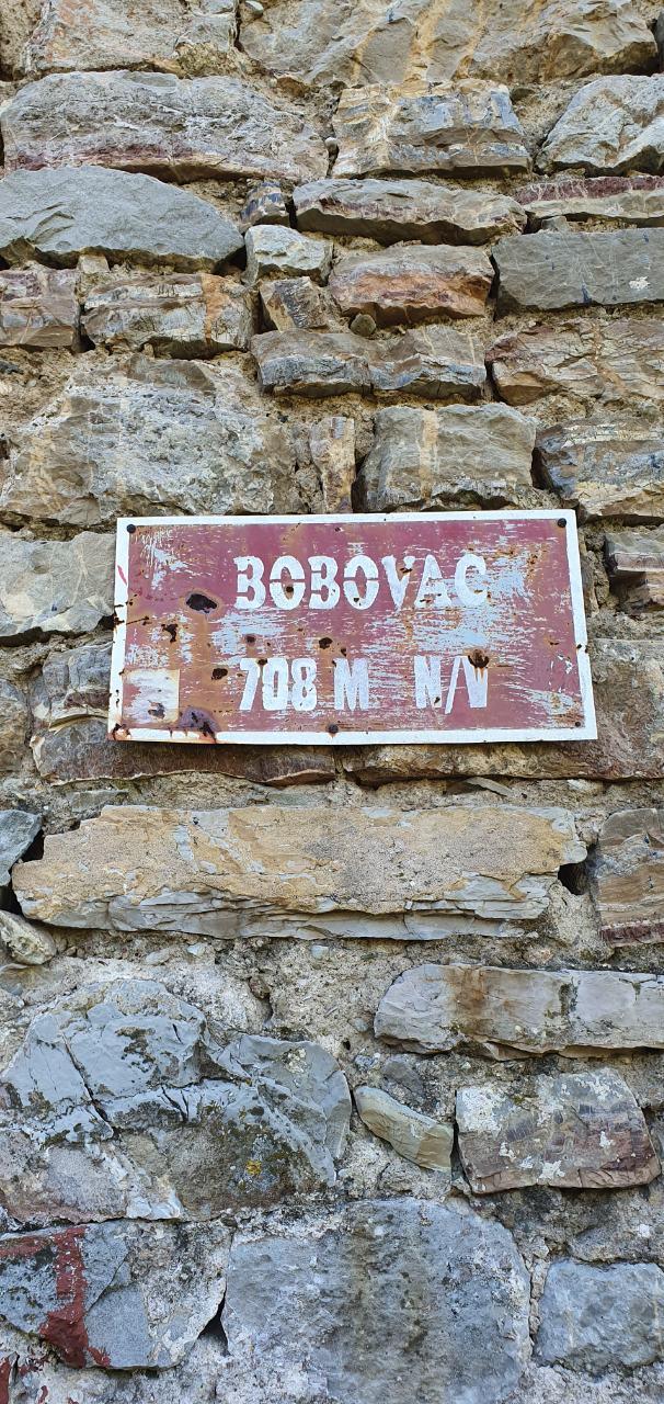 Projekat Domovina kroz historiju KS i Bobovac 17