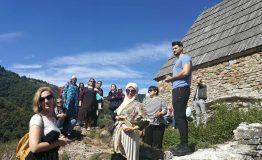 Projekat Domovina kroz historiju KS i Bobovac 2