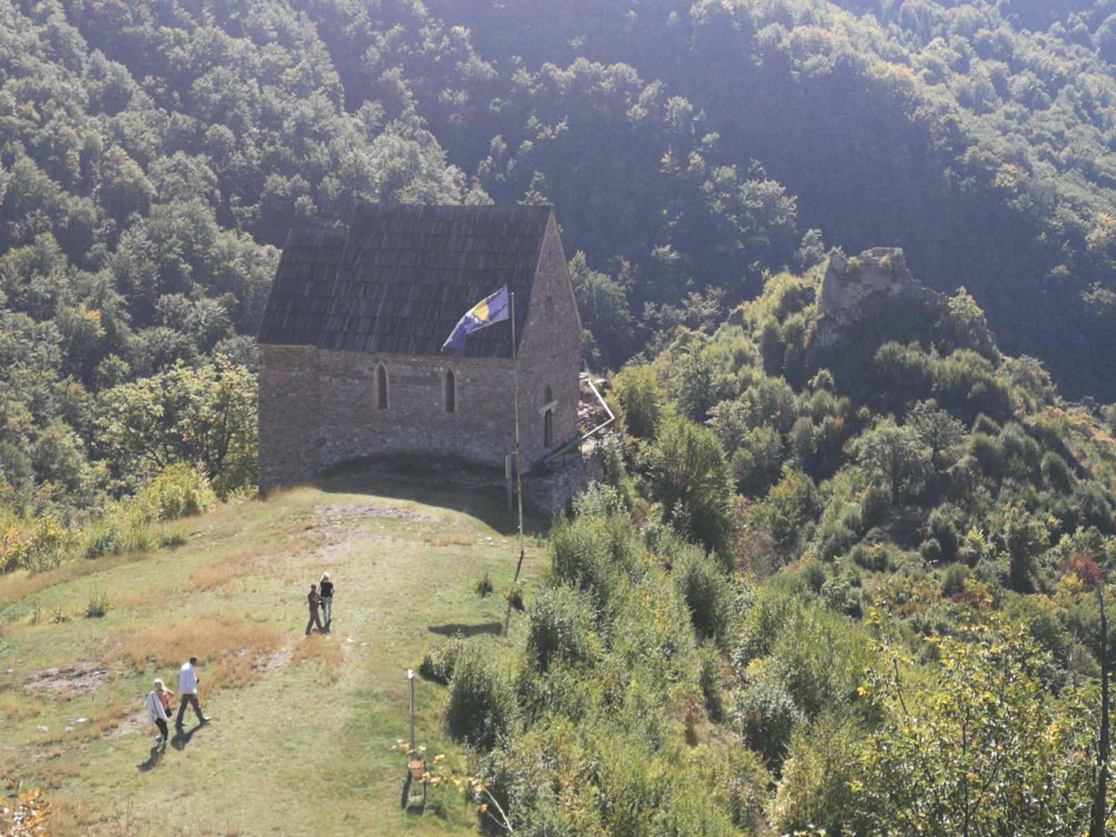 Projekat Domovina kroz historiju KS i Bobovac 3