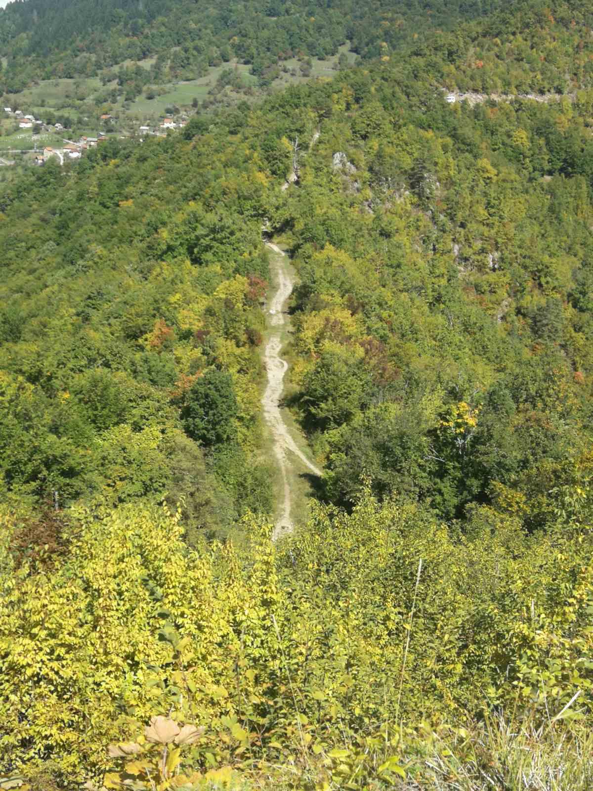Projekat Domovina kroz historiju KS i Bobovac 8