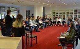 Mini-skola o psiholoskom zdravlju mladih 2019, Kemal Balihodzic 2019.
