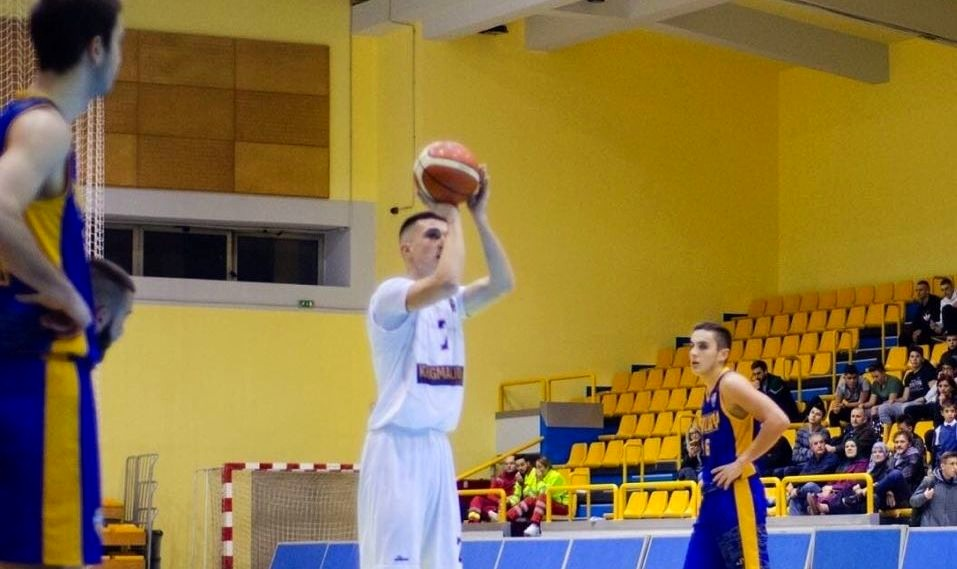 Adnan Avdic Igman-Burch