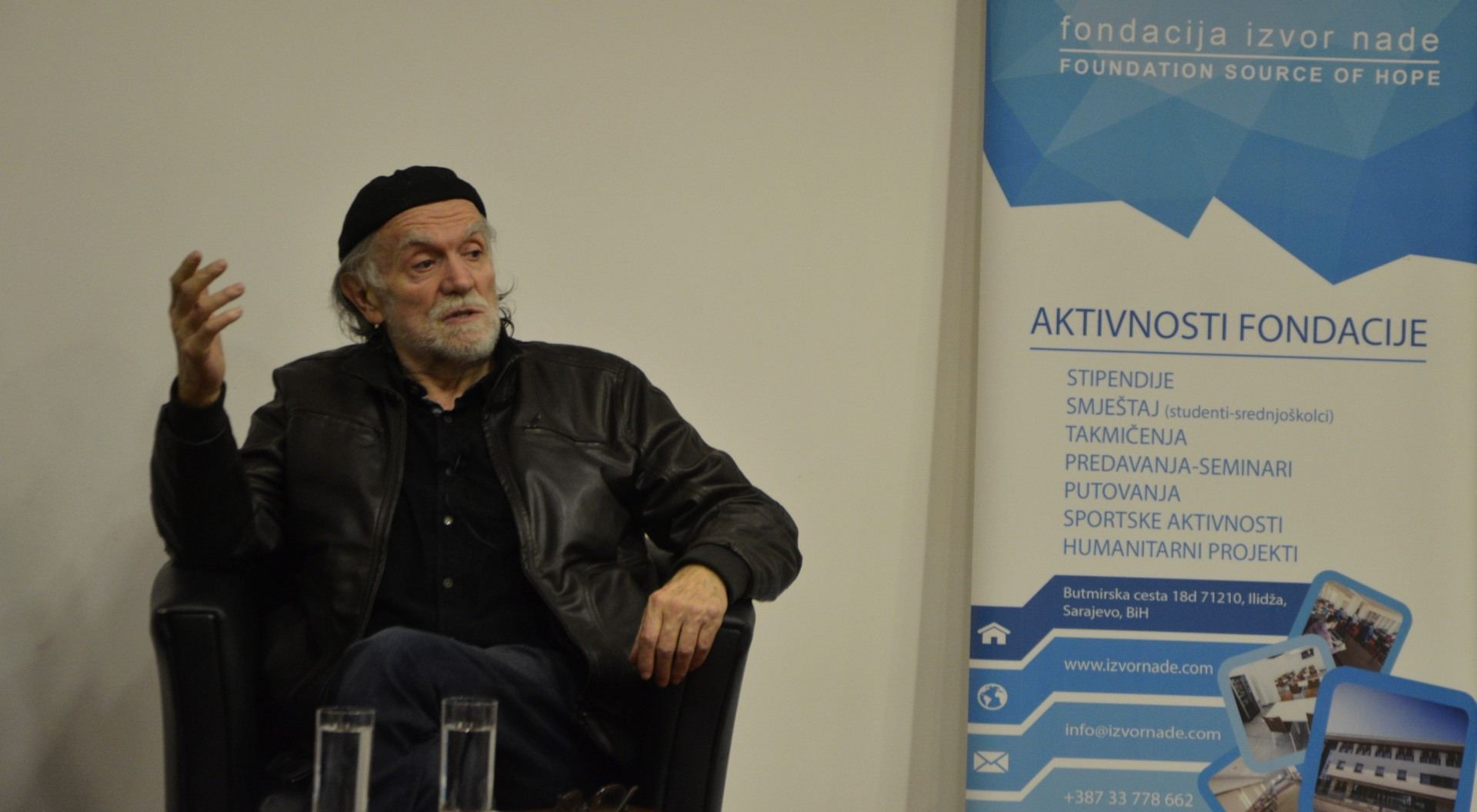 Josip Pejakovic_Fondacija Izvor nade 1
