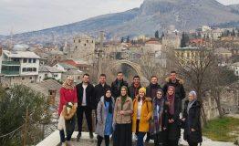 Vrsnjacko mentorstvo trening Mostar 2020a