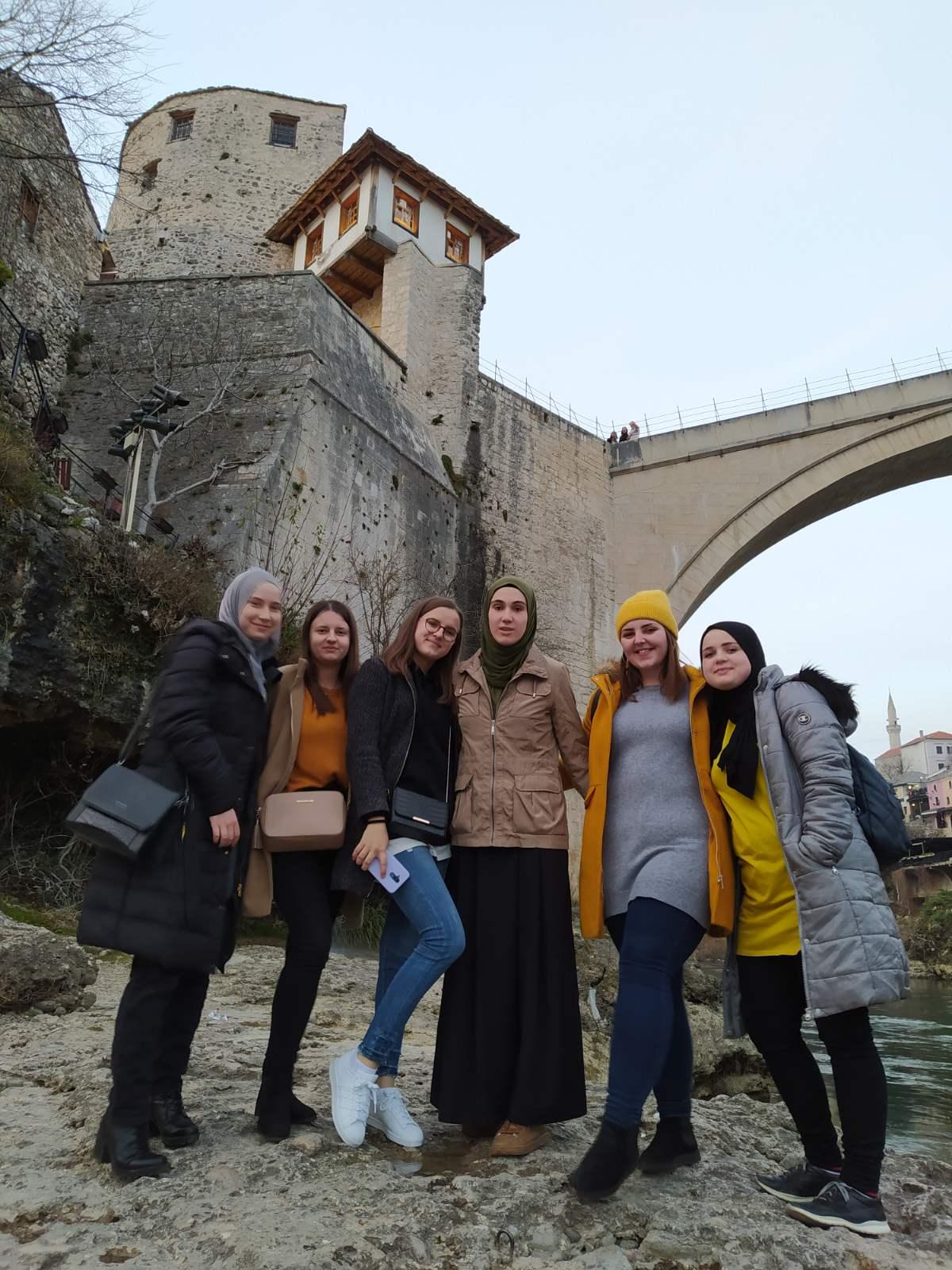Vrsnjacko mentorstvo trening Mostar 2020d
