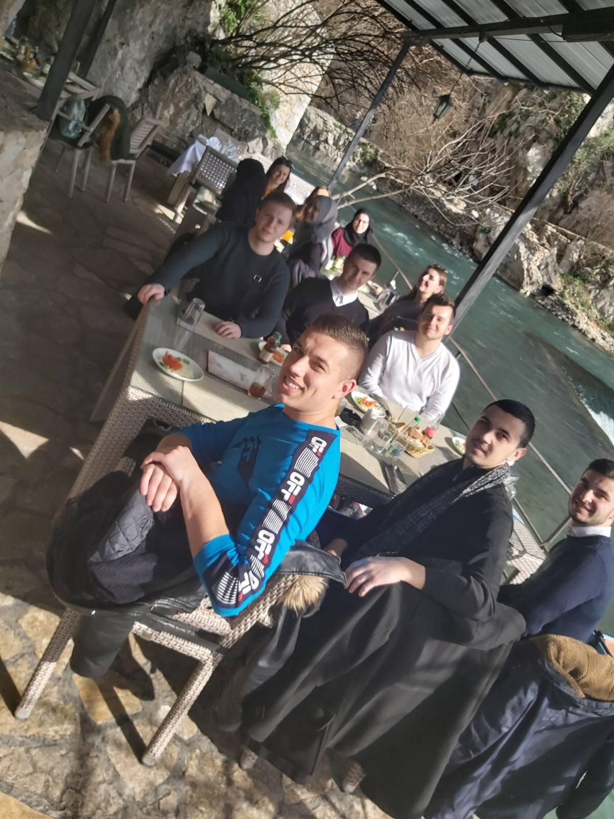 Vrsnjacko mentorstvo trening Mostar 2020e